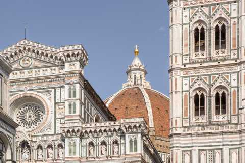 Florence: Guided Cathedral Dome Climb with Timed-Entry