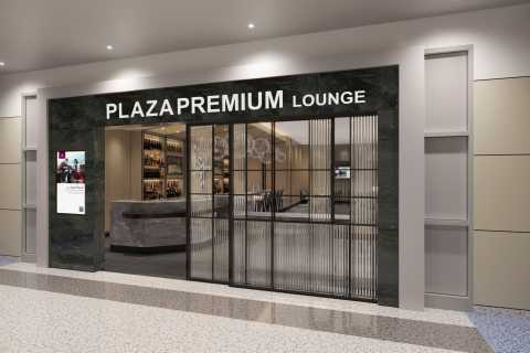 Dallas/Fort Worth International Airport Premium Lounge Entry