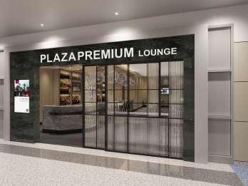 Eintritt in die Premium Lounge des internationalen Flughafens Dallas / Fort Worth