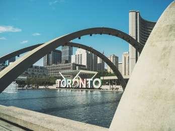 Toronto: Stadtrundgang mit optionaler Attraktion