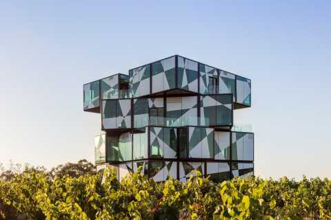 Adelaide: McLaren Vale & The Cube Day Trip