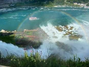 Niagara Falls, USA: Rundgang mit Attraktions-Upgrade