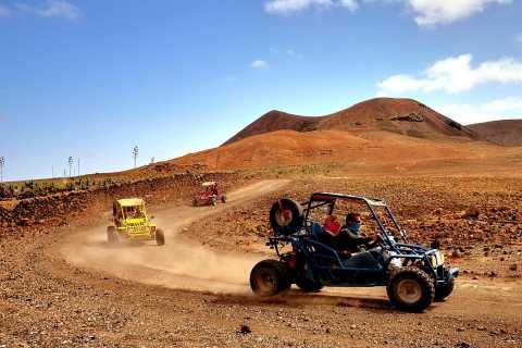 Corralejo: Quadbike- oder Buggy-Safari