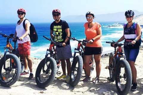 Ab Costa Calma: E-Bike-Tour