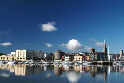 Waterford: City Highlights Walking Tour