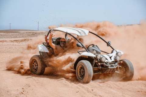 Fuerteventura 3-Hour Dune Buggy Tour