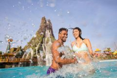 Universal Orlando Resort: Bilhete Park to Park