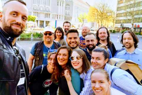 """Berlin's """"History of Sex"""" Guided Tour with a Sociologist"""