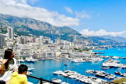 Mónaco y Monte Carlo: tour guiado de gemas ocultas