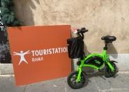 Rom: 3-stündiger E-Bike-Verleih