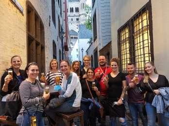 Köln: Brauhaus-Tour durch die Altstadt. Foto: GetYourGuide