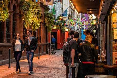 Dublin: 3-Day Self-Drive Tour