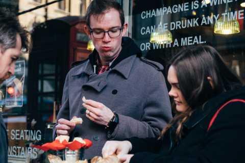 Bristol: excursão a pé de queijo crawl com cidra