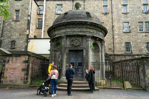 Edinburgh: Geheimnisse der Altstadt zu Fuß