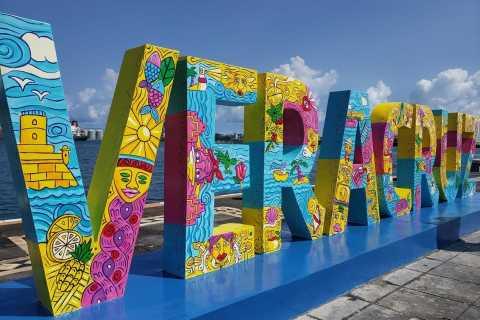 Veracruz: Guided City Tour with Aquarium Visit