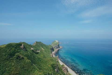 Sapporo: Private Day Trip to Yoichi and Shakotan Peninsula