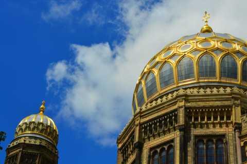 Jewish Berlin's Destruction & Rebirth: 4-Hour Walking Tour