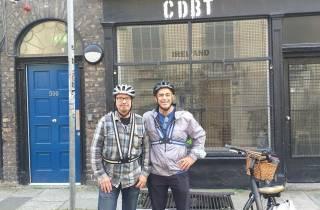 Dublin: 2,5-stündige Citybike-Tour