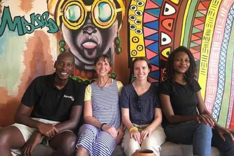 Entebbe: Guided Walking Tour