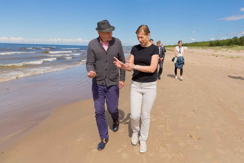 Die Seele der Ostsee: Halbtägige Jurmala-Tour