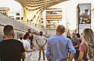 Sevilla: Geführte Wanderung zu Mysterien und Legenden