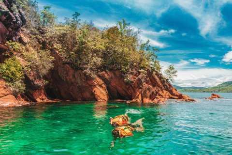 Krabi: tour de día completo a Koh Hong y las islas circundantes