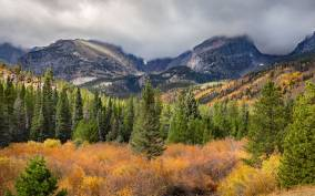 Rocky Mountain National Park Tour: From Denver or Boulder