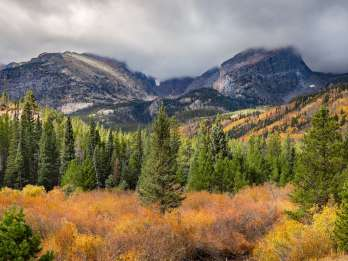 Ab Denver und Boulder: Rocky-Mountain-Nationalpark-Tour