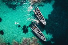 De Cannes: descubra os Calanques do Esterel