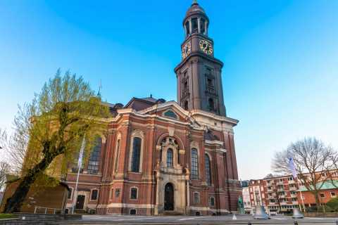 Hamburg: Guided Tour of St. Michael's Church