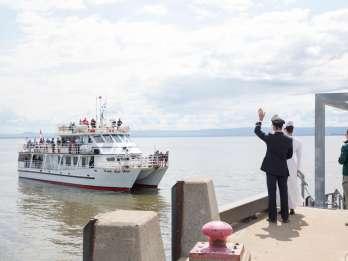Quebec: Grosse Ile & Irish Immigrant Memorial Day Trip