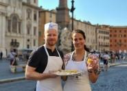 Rom: Ravioli- und Fleischbällchen-Kochkurs