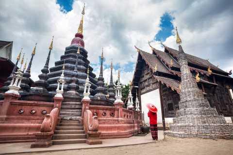 Chiang Rai: Full-Day Customizable Private Tour