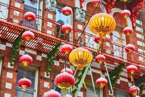 San Francisco: Chinatown Food and History Walking Tour