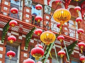 San Francisco: Chinatown Food und History Walking Tour