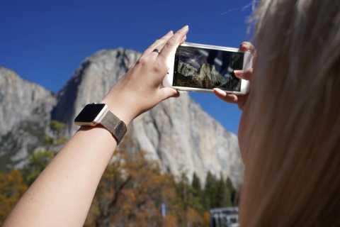 From San Francisco: 2-Day Monterey & Yosemite Tour