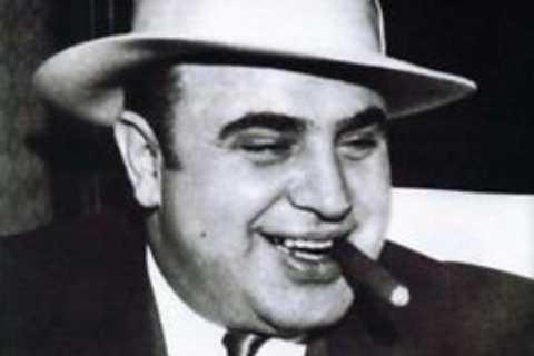 Chicago: privé 3 uur durende Al Capone Gangster Tour
