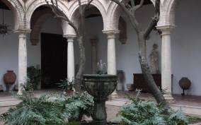 Córdoba: Viana Palace Entry Ticket