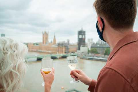 The London Eye: VIP Happy Half Hour