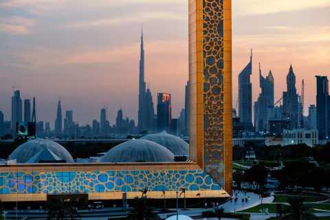 Dubai: City Tour e Ingresso para o Dubai Frame