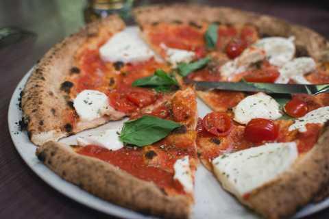 Sorrento: Pizza Show