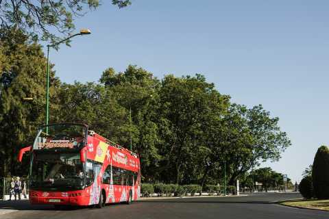 Hanoi: Hop-on-Hop-off-City-Sightseeing-Bustickets
