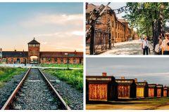 Cracóvia: Excursão Auschwitz-Birkenau c/ Opções de Busca