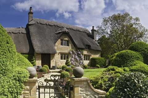 Cotswolds: Private Guided Full or Half Day Trip by Car
