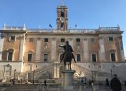 Rom: Kapitolinische Museen + Centrale Montemartini Option