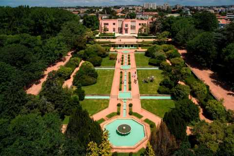 Porto: Bilhete de Entrada Parque de Serralves