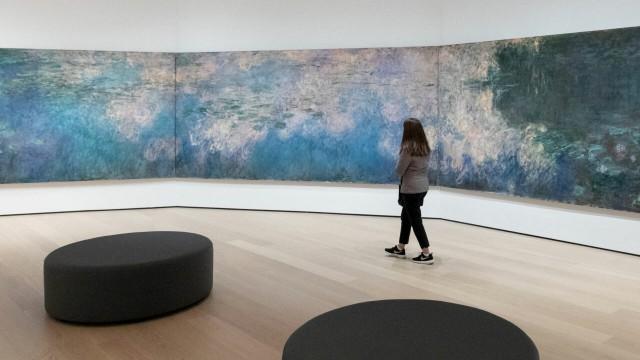 New York: voorrangsticket Museum of Modern Art