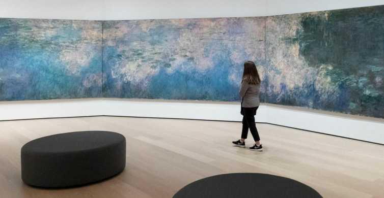 Museo de Arte Moderno (MoMA): ticket de entrada