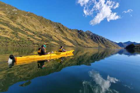 Queenstown: Kayaking or SUP Experience on Moke Lake