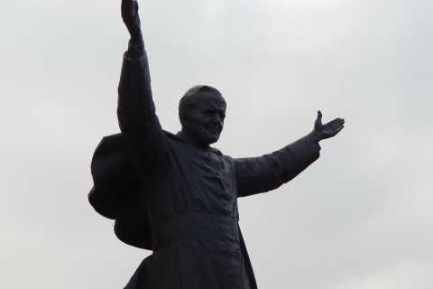 Från Krakow: Pope John Paul II Full-Day Tour